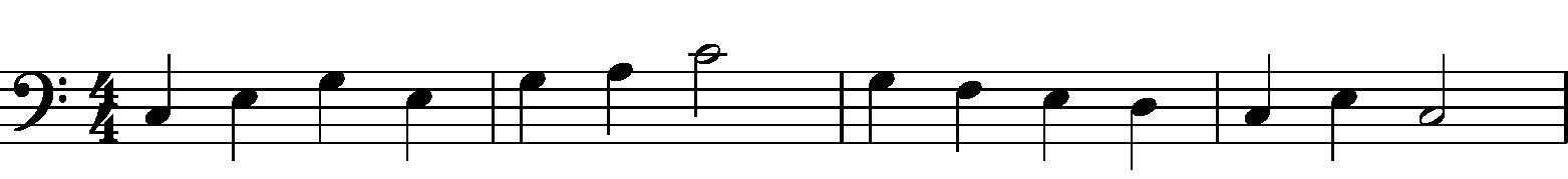 音 記号 楽譜 ヘ