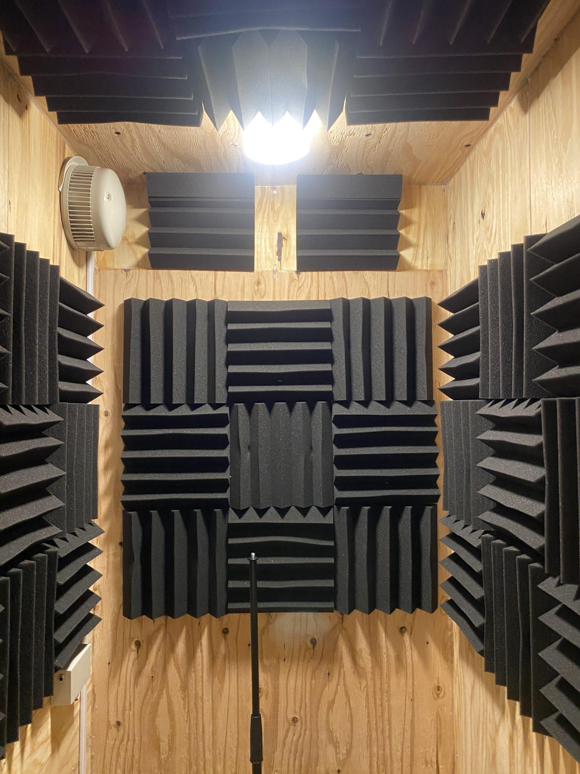 【DIYで防音室自作!】ダイジェスト版。レコーディング用、練習用のボーカルブースを自作!賃貸マンションに録音環境を!